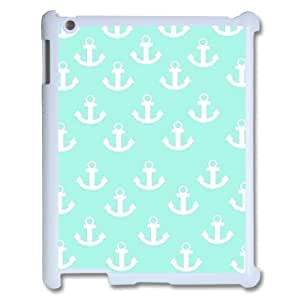 Chevron Stripes DIY Cover Case for Ipad2,3,4,personalized phone case ygtg624722