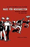 img - for Nase F r Neuigkeiten. Vermischte Nachrichten Von James Joyce book / textbook / text book