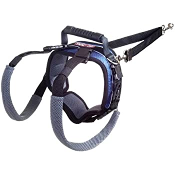 Solvit CareLift Rear-only Dog Lifting Harness