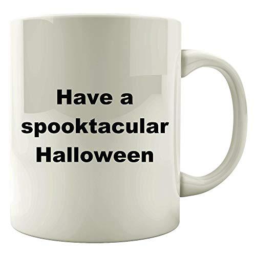 Have a spooktacular Halloween - Mug -