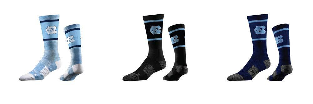 North Carolina Tar Heels Blue