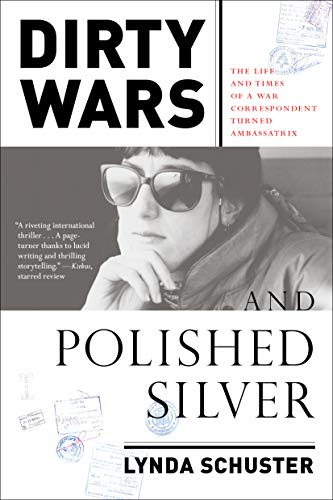 hed Silver: The Life and Times of a War Correspondent Turned Ambassatrix ()