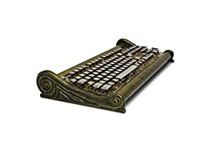 The Seafarer Keyboard