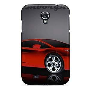 Bernardrmop Galaxy S4 Hard Case With Fashion Design/ FFLgdbB8473bDqJW Phone Case