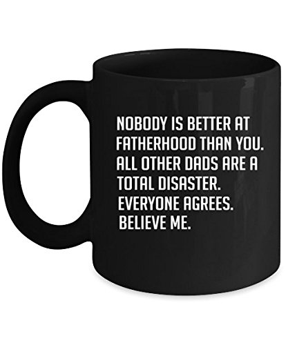 amazon com meaningful gifts for fathers day best father mug from