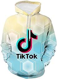 Hoodies For Boys And Girls Hoodie 3D Print Kids Teen Sweatshirts Pullover Sweater