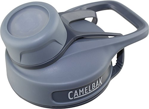 CamelBak Chute 1.0 Replacement Cap- Plastic (Camelbak Chute 40oz Vacuum Insulated Stainless Water Bottle)