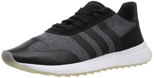 Adidas Originali Donna Flb_runner W Scarpa Da Corsa Nucleo Nero / Bianco / Grigio