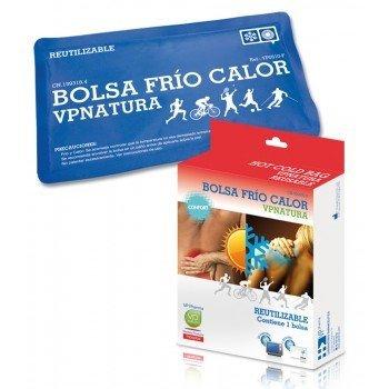 Vp Natura 1 Bolsa Frio-Calor reutilizable: Amazon.es: Bebé
