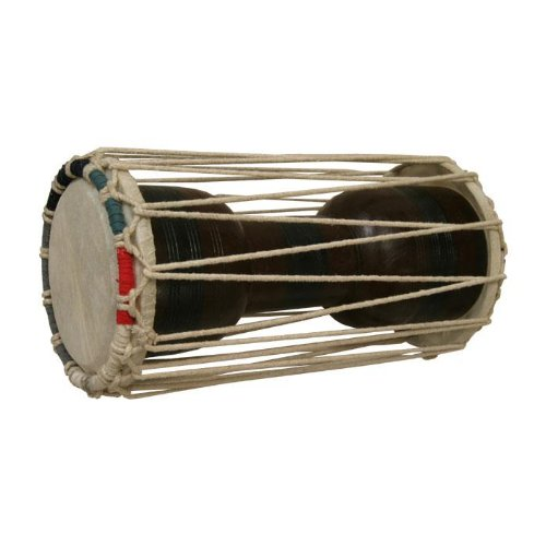 Hudak Deluxe Talking Drum 8x16 (w BEAL) by Mid-East