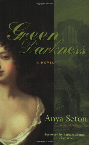 Green Darkness (Rediscovered Classics)