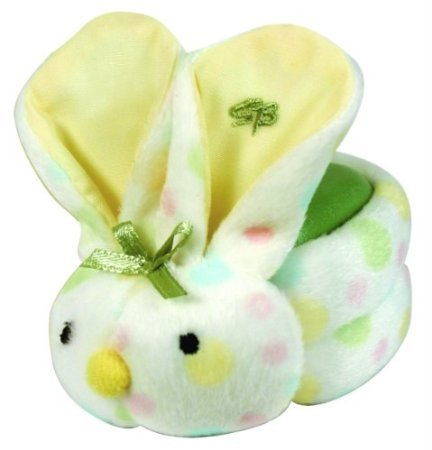 Stephan Baby Boo Bunnie Ice Pack and Boo Cube, Multi Dot
