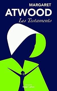 Les Testaments [La servante écarlate, 2], Atwood, Margaret