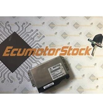 Caja Cambios Audi A6 2.5 0260002724 0 260 002 724 4B0 927 156 DN: Amazon.es: Electrónica