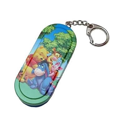 Winnie the Pooh caja de la lata llavero: Amazon.es: Zapatos ...