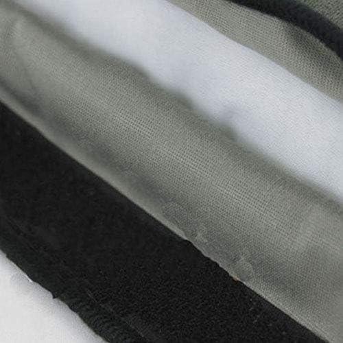 longyitrade Almohada para cintur/ón de Seguridad para ni/ños Almohadilla para el Hombro Ajustable
