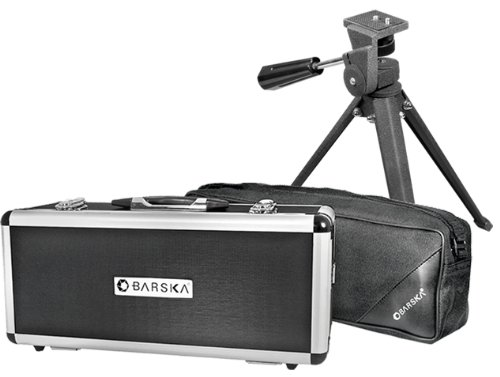 Barska-Blackhawk-Spotting-Scope-20-60x-60mm-with-Tripod-and-Hard-Case-Rubber-Armored