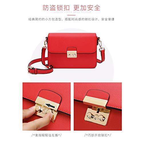 shoulder LIUXINDA Satchel long shoulder bag shopping bag wallet Ladies' multi bag BB Bag bag H8wHFq6U
