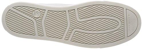 Sneaker STAR Cargo 110 Zlov Herren Weiß G White RAW qCXxaww