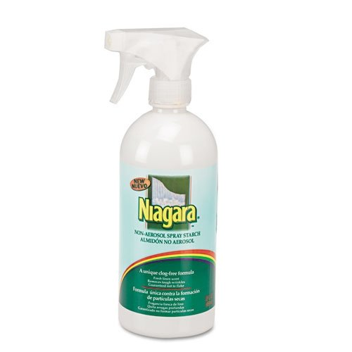 niagara-8580-22-ounce-non-aerosol-spray-starch-pack-of-6