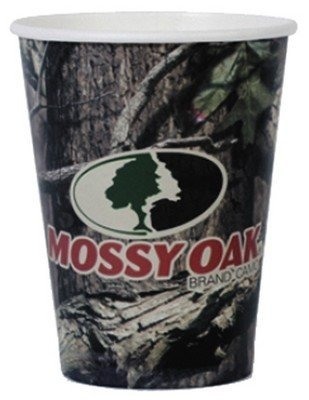MOSSY OAK Logo 12 ounce Cups by Browning