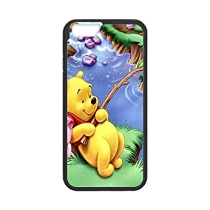 James-Bagg Phone case Winnie The Pooh Protective Case For Apple Iphone 6,4.7