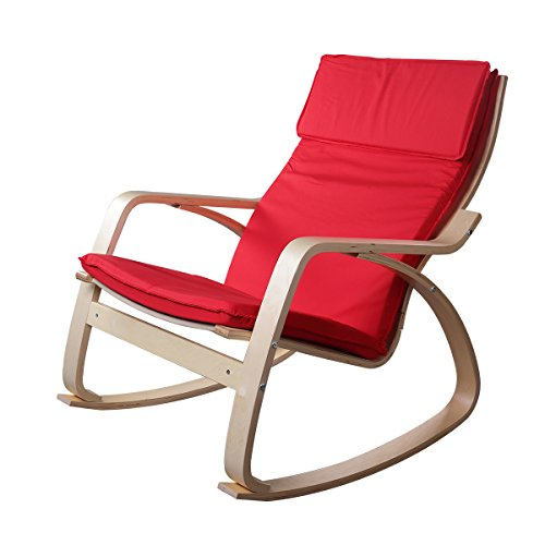 Top Best 5 Rocking Recliner Chairs For Adults For Sale