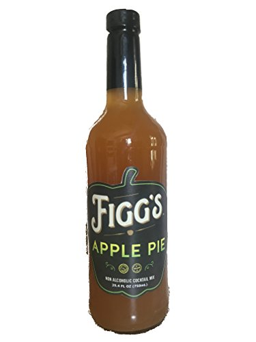 FIGG's Apple Pie Moonshine Mix - Just Add Shine