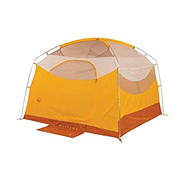 Big Agnes Big House Deluxe Tent, 6 Person