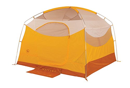 Big Agnes - Big House Deluxe Tent, 6 Person