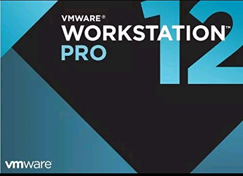 Price comparison product image VMware Workstation pro v 12.5
