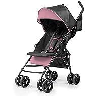 Summer Infant 3Dmini Convenience Stroller (Pink/Black)