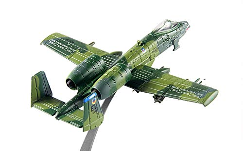 AF1 USA A-10 Thunderbolt II 1/144 Diecast Plane Model for sale  Delivered anywhere in USA