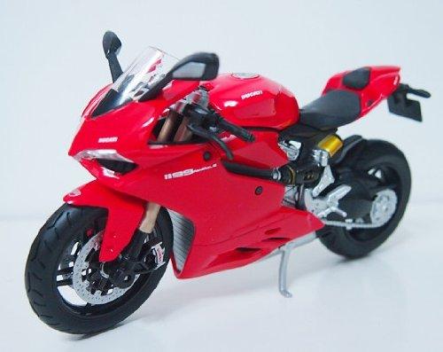 Ducati Panigale - 5