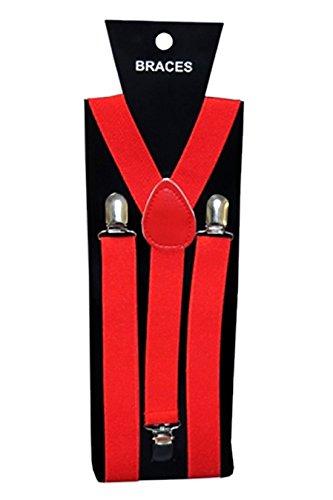 Red Taille Unique Noir Femme Bretelle 21fashion wx6qpaTC6n