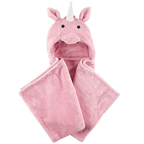 The 10 best unicorn hooded blanket baby