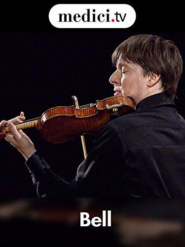 Tchaikovsky, Violin Concerto in D major, Op. 35 - Joshua Bell, Sakari Oramo, Royal Stockholm Philharmonic Orchestra (No dialog)
