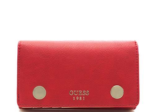 Guess X Cm Femme w L H Swvg6783450 Multicolore 2x10x21 Bandoulière lipstick Sac À q6Crq