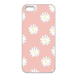 Daisy Customized Cover Case for Iphone 5,5S,custom phone case ygtg558881