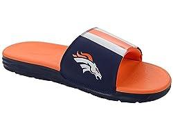 Men's Nike Benassi Solarsoft (Nfl) Sandal