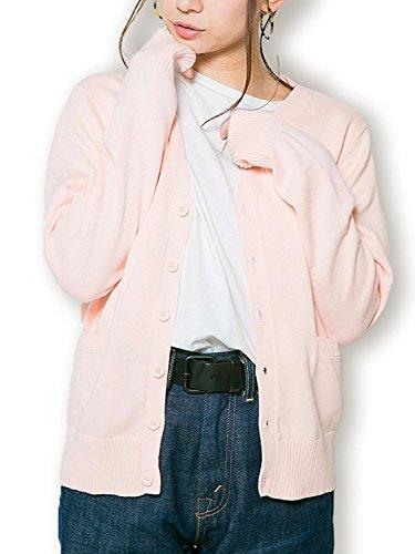 (inprance) レディース カーディガン フォーマルセーター 学生服 セーター スクールセーター