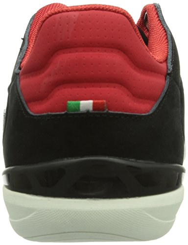 Black 01 Herren Gigante Puma Schwarz rosso Corsa black SF Sneakers Lo 6OCqqnwFxp