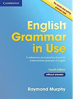 English Grammar in Use 4th without Answers