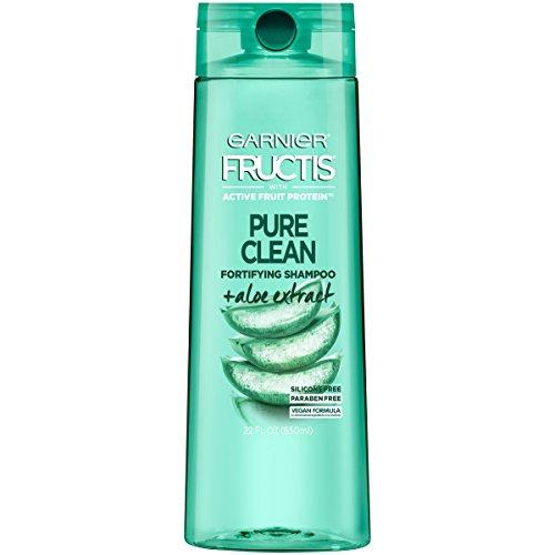 Garnier Fructis Pure Clean Shampoo, 22 fl. oz.