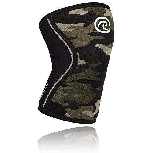 REHBAND RX Bandage Knee Support Néoprène 7mm