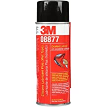 3M 08877 Silicone Lubricant Plus (Wet Type), 9 oz