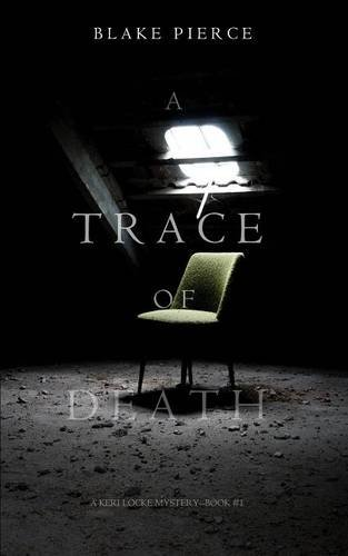 Trace Death Keri Locke Mystery Book product image