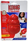 Kong Classic Large Dog Toy, Red, My Pet Supplies