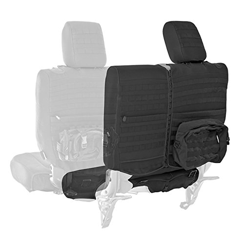 Gear Seat Covers - Smittybilt 56647901 GEAR Seat Cover