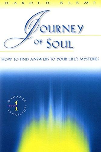 Journey of Soul (Mahanta Transcripts) pdf epub